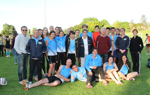 Finale Interclubs