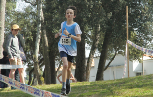 Cross de Royan